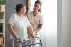 Aide à domicile personnes handicapées La Réunion