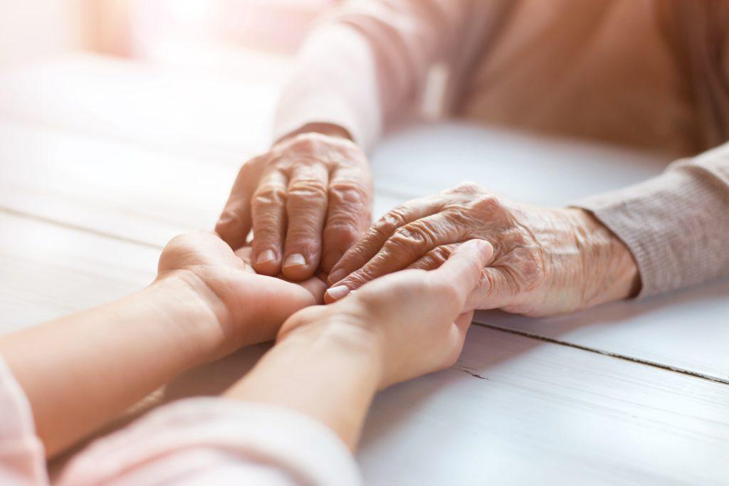 Aide à domicile Alzheimer La Réunion